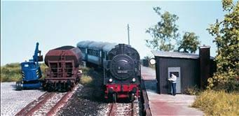 Z Lokomotiven