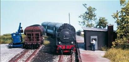 Z-track
