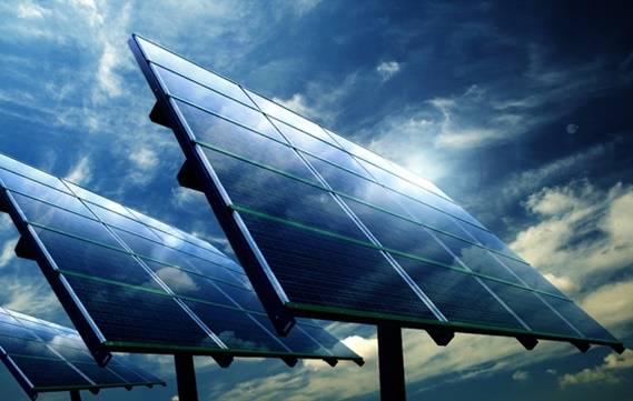 Solar-Kleinanlagen