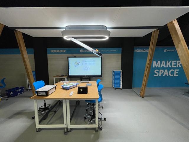 Digitales Klassenzimmer Hürth