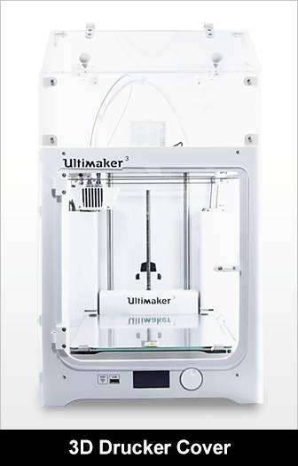 3D Drucker Cover