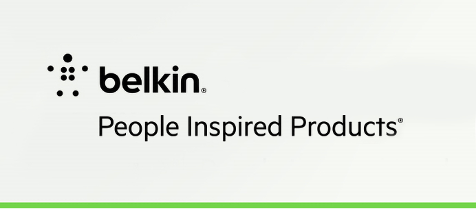 belkin – People inspired Products