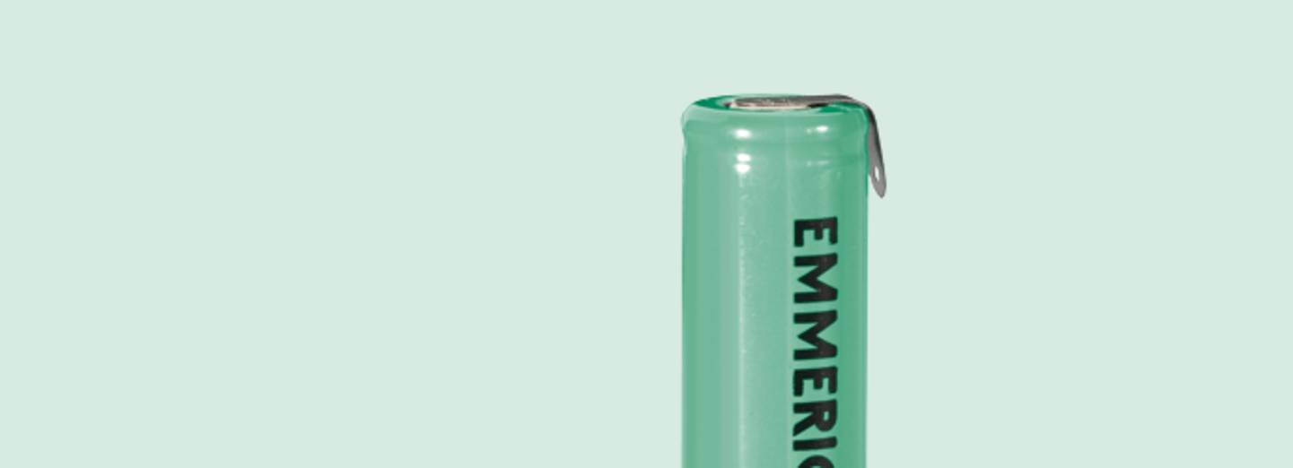 Emmerich - Accus spéciaux