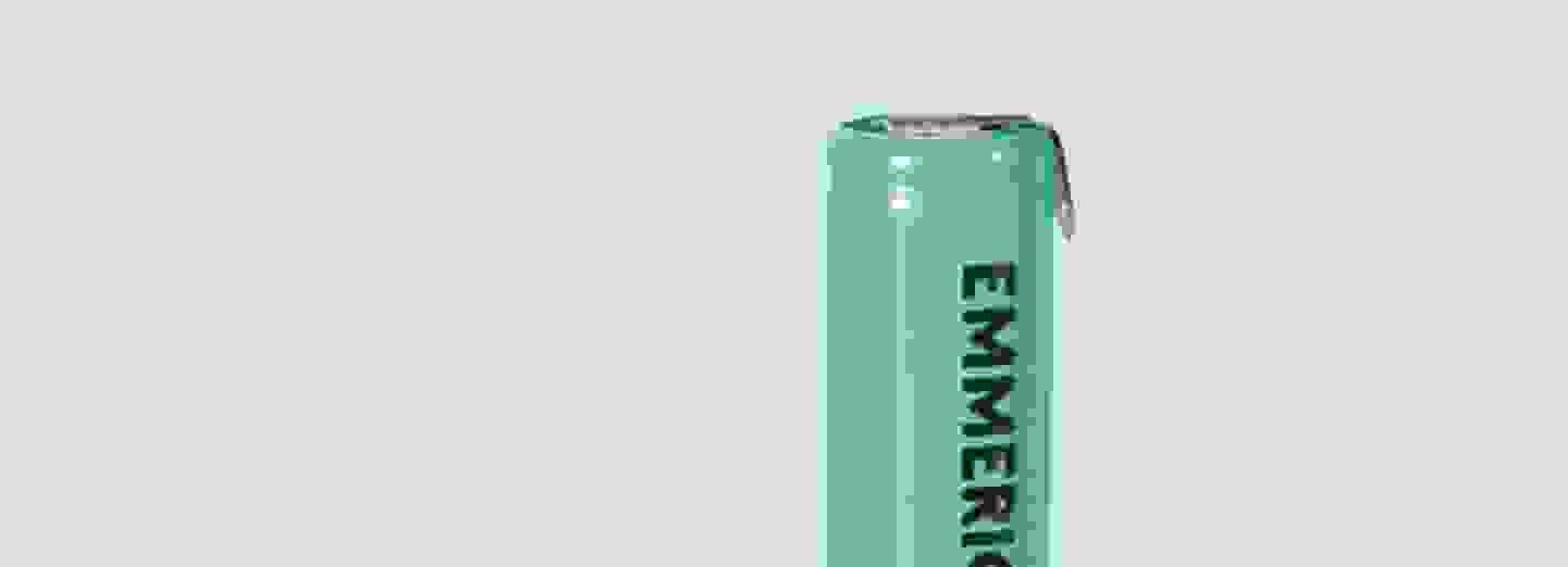 Emmerich - Akku Spezialgrössen