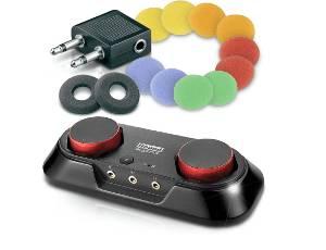 Kopfhörer-Adapter