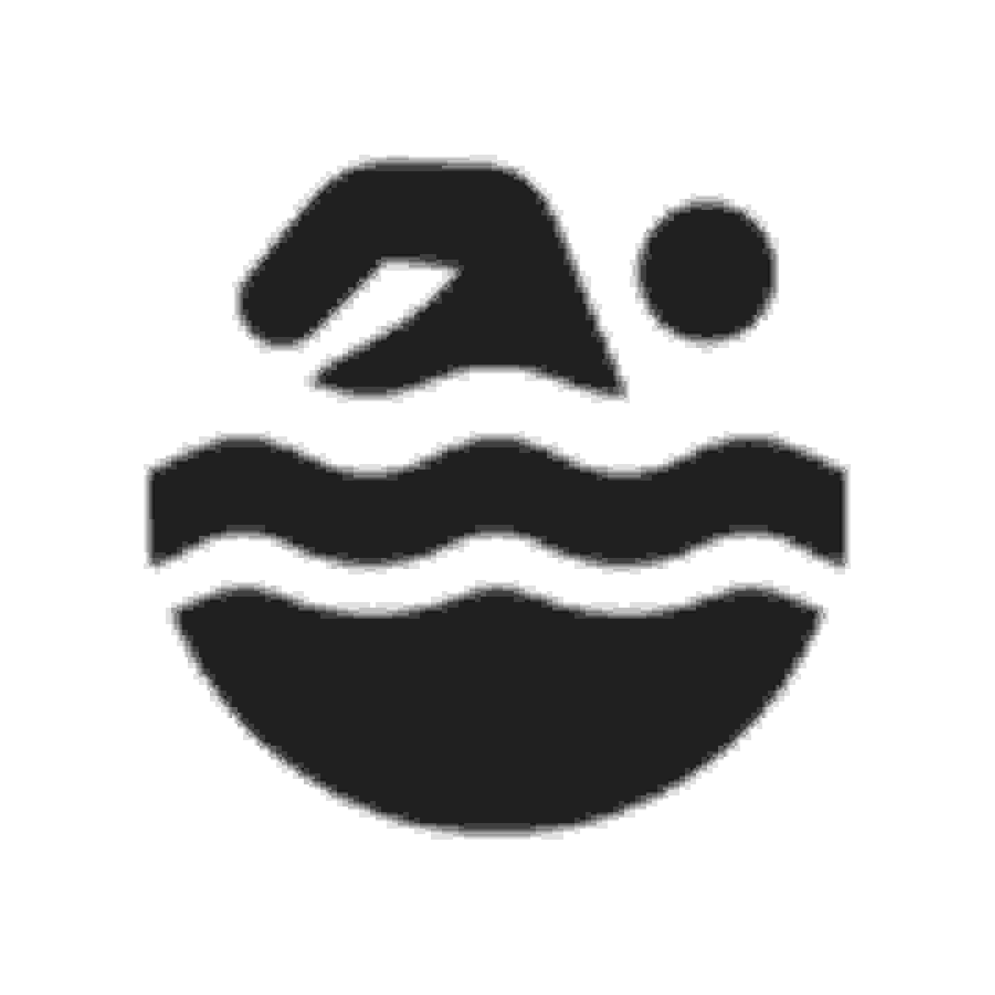 Wasserabweisendes Gehäuse & Schwimmtracking
