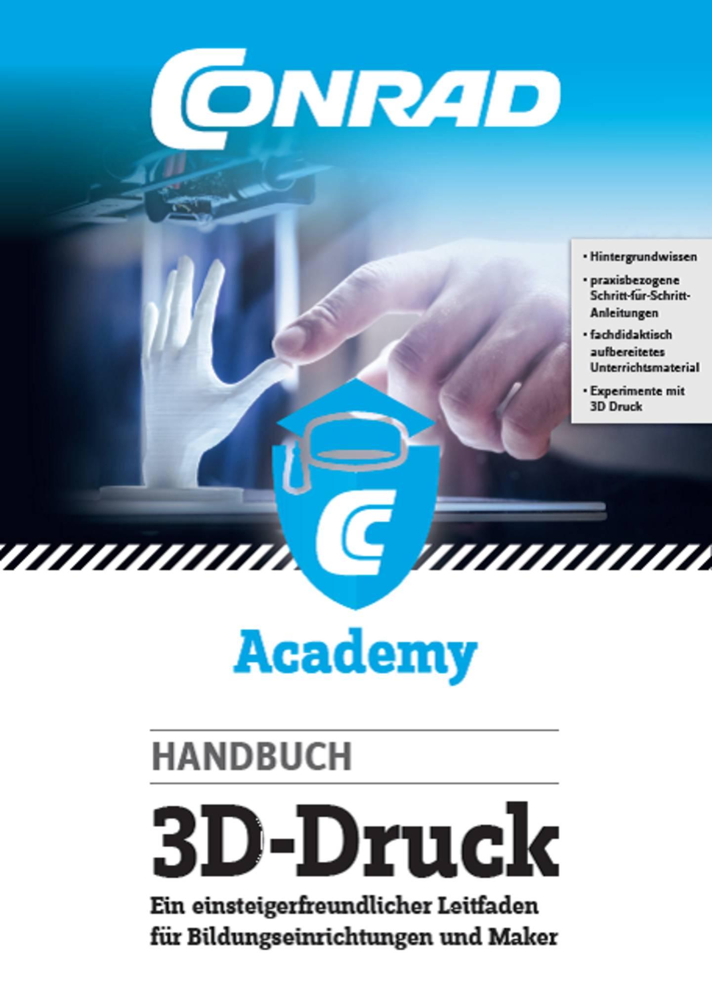 3D-Druck Handbuch