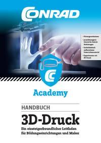 Handbuch 3D-Druck