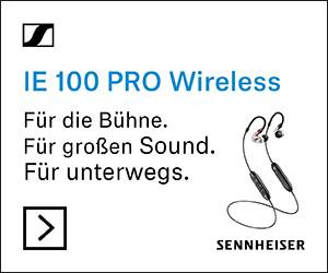Sennheiser In Ear Kopfhörer