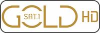 SAT1 GOLD HD-Logo