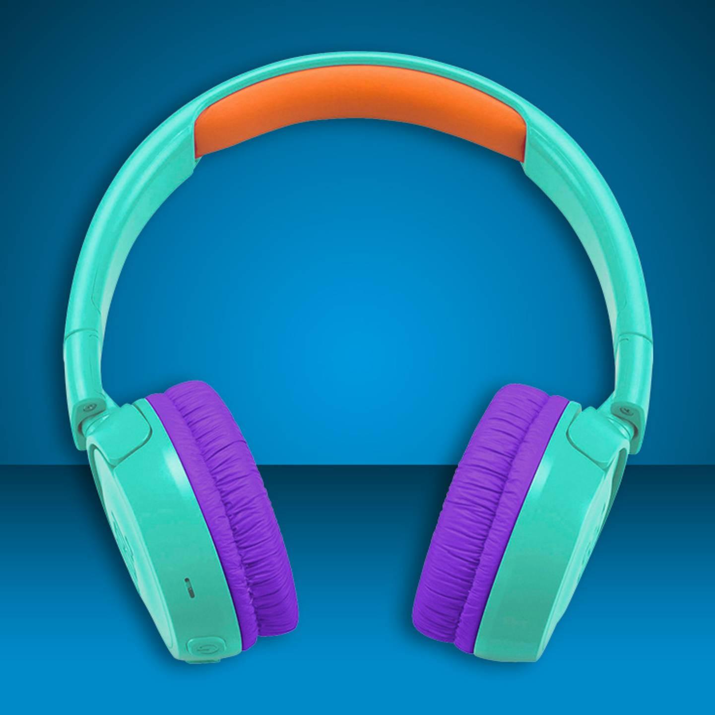 JBL - Kinder-Kopfhörer »