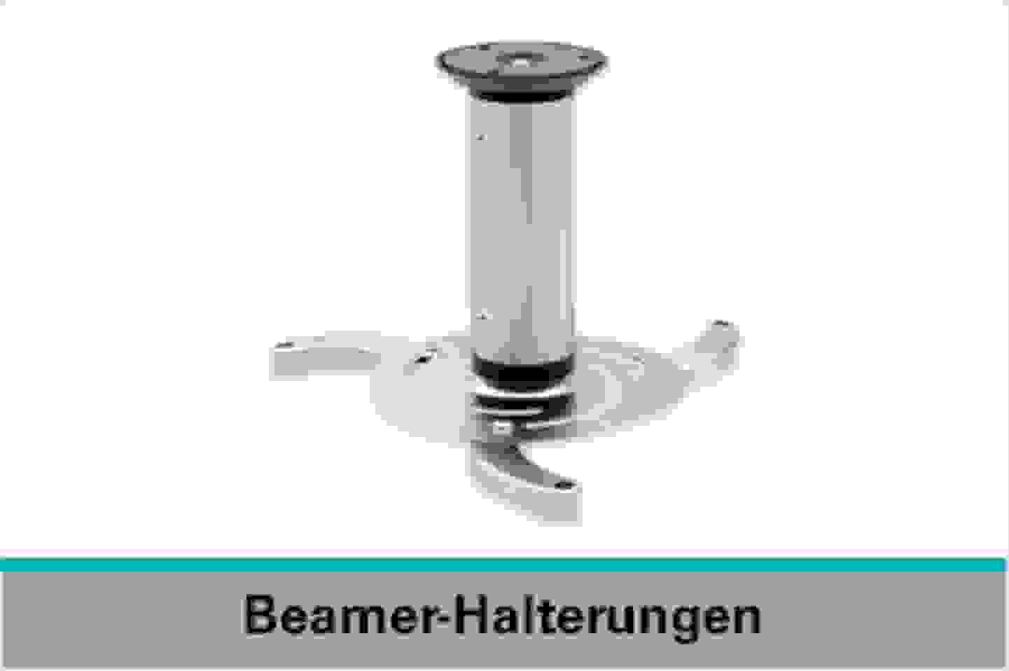 Speaka Professional Beamer-Halterungen