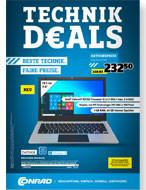 Technik Deals 02/2021