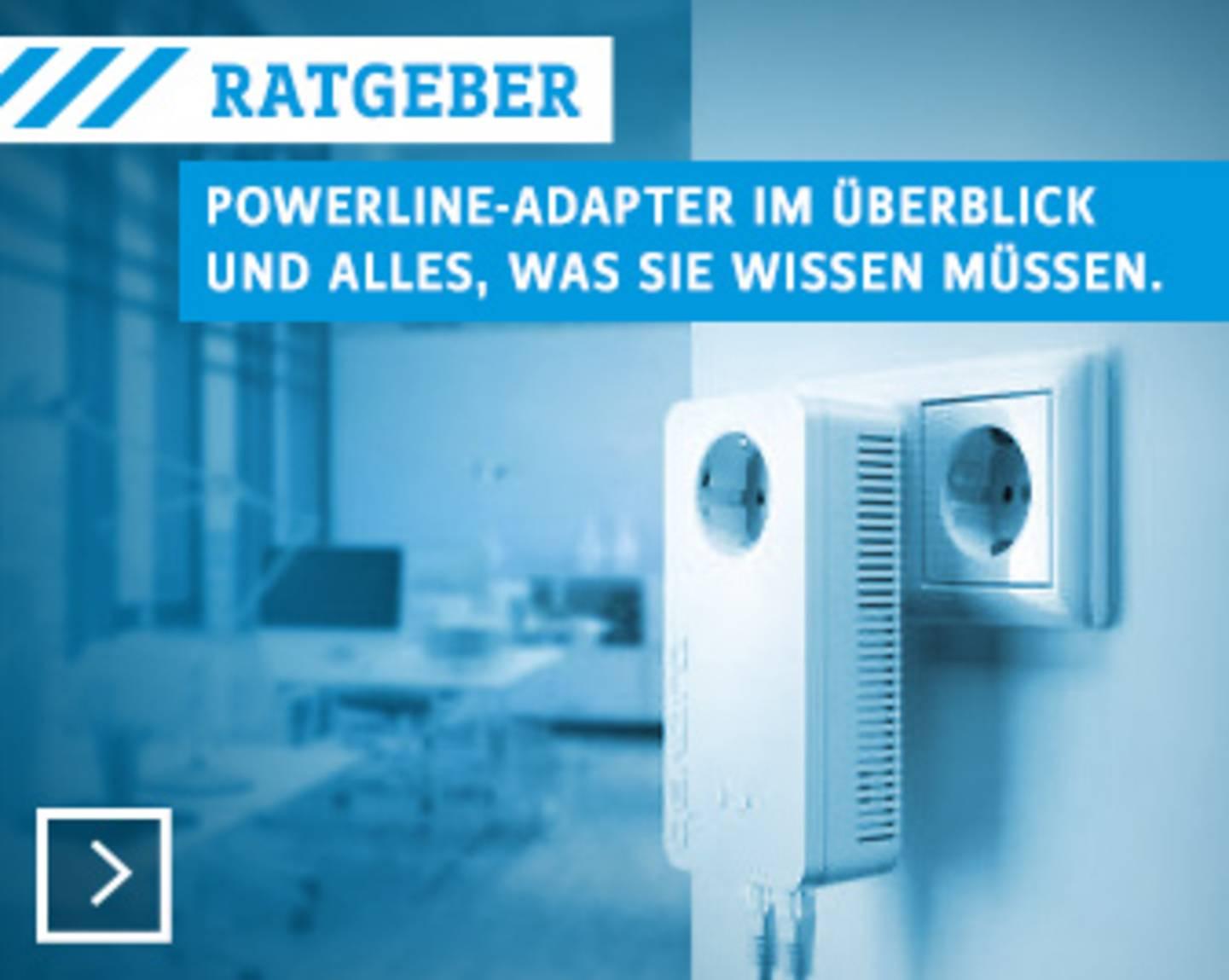 Ratgeber Powerline