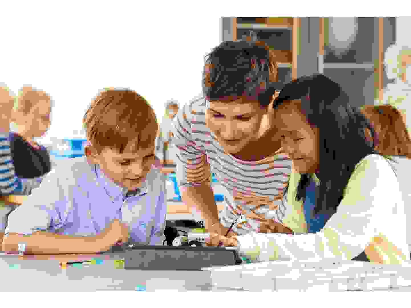LEGO® Education WeDo 2.0