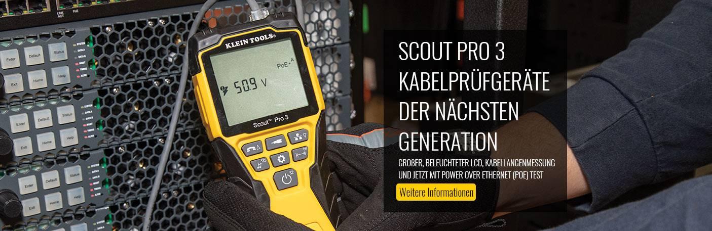 Scout Pro 3