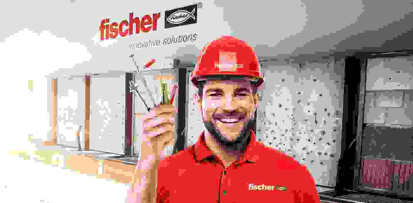 Fischer Markenshop