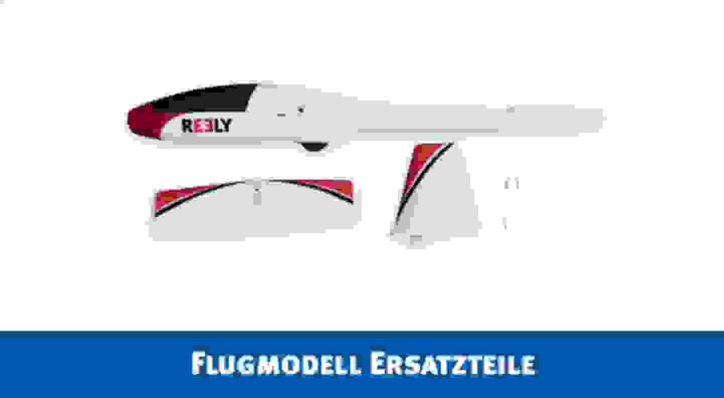 Reely Flugmodell Ersatzteile