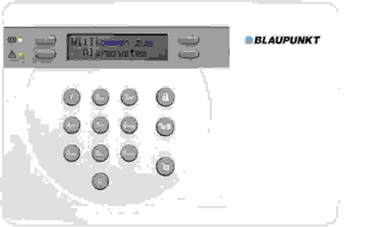 Blaupunkt Funkalarmanlage