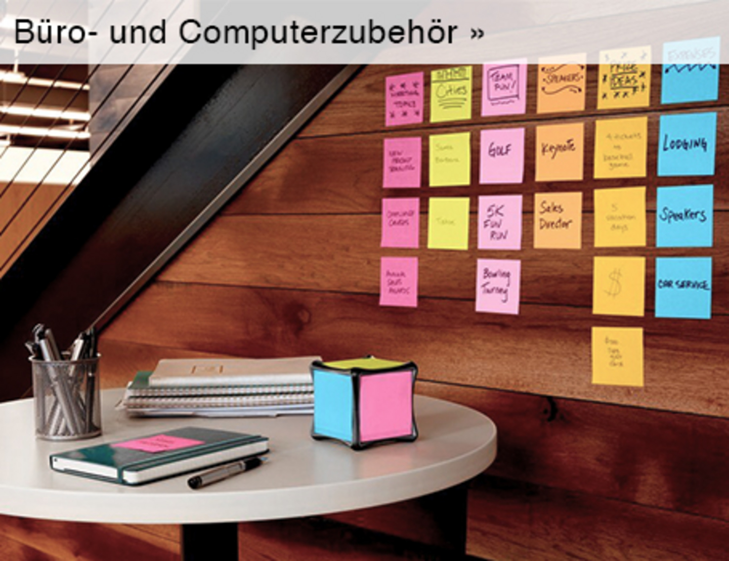 Büro-/Computerzubehör