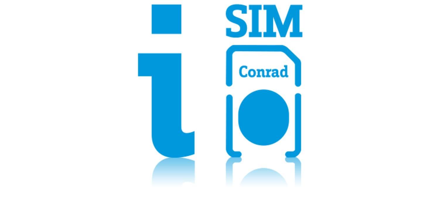 Conrad Sim - Mehr erfahren »