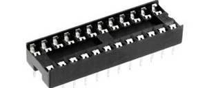 IC-Steckverbinder