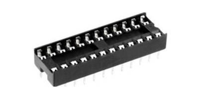 IC-sokkel og IC-fatninger