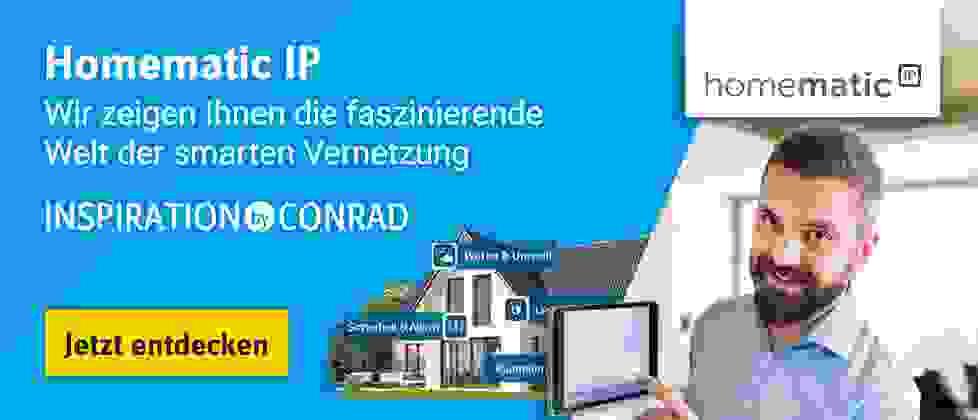 Homematic IP - Ein einziges System für die gesamte Haussteuerung »