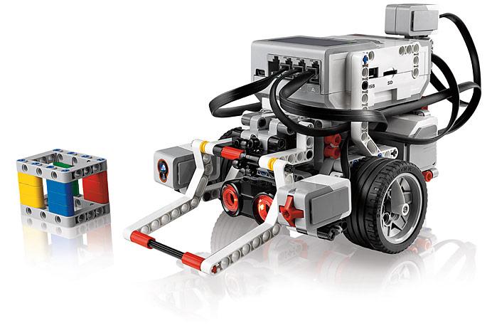 LEGO® MINDSTORMS® Education EV3