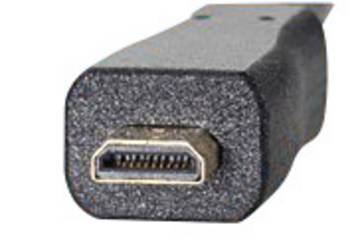 HDMI Stecker Micro