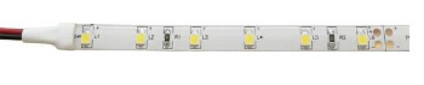 Einfarbiger LED-Streifen