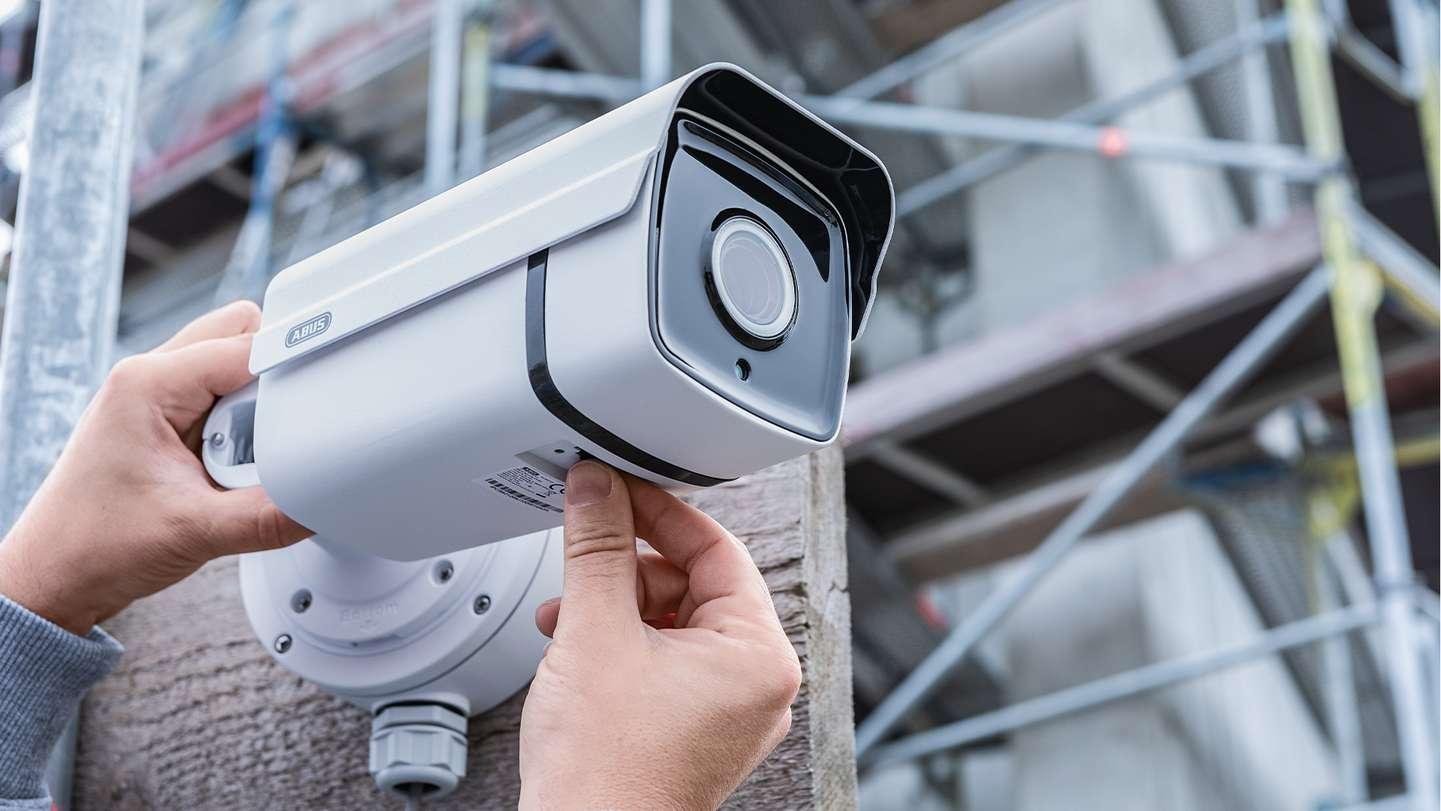 Abus - IP Kameras