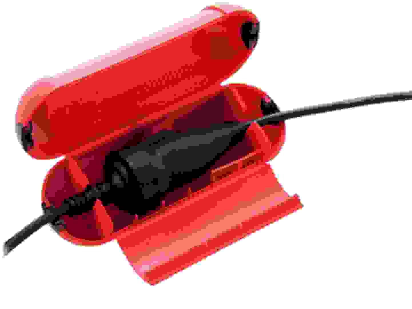 Steckerbox wettergeschützt