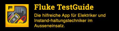 Fluke TestGuide