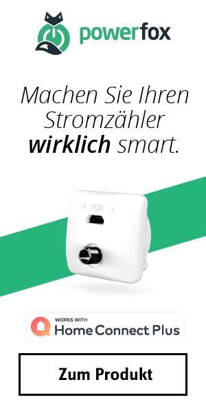 Powerfox Engergiekosten-Messgerät