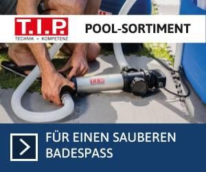 T.I.P. Pool-Sortiment