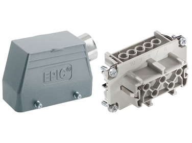 EPIC® Kit Industriesteckverbinder