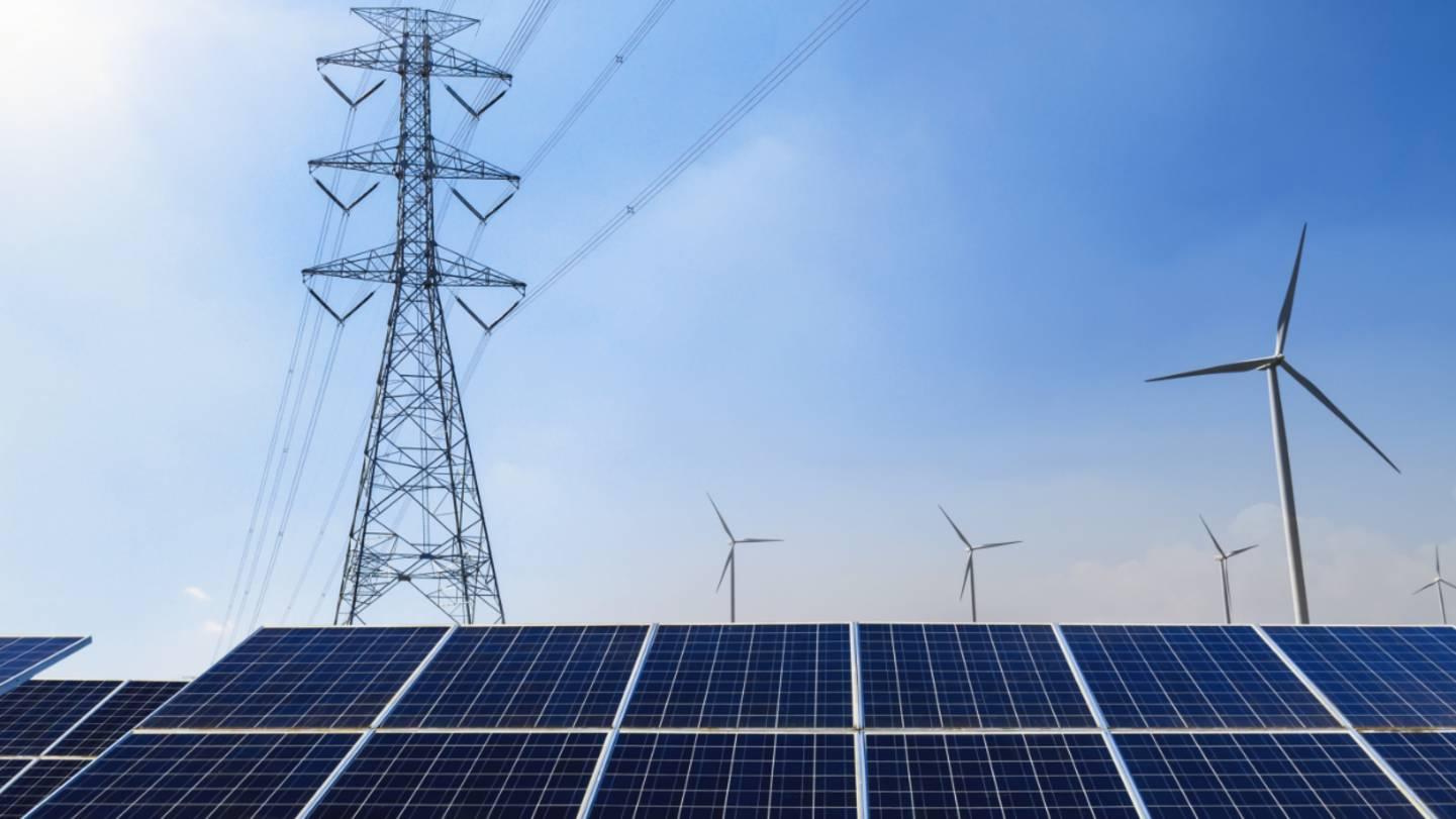 Intelligentes Energiemanagement