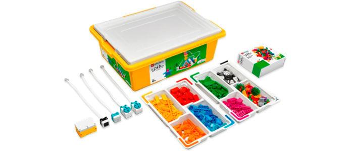 SPIKE Essential Box
