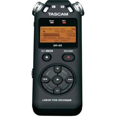 Audio PCM Recorder