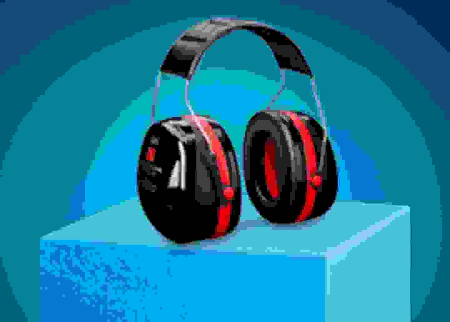 3M - Kapselgehörschützer »