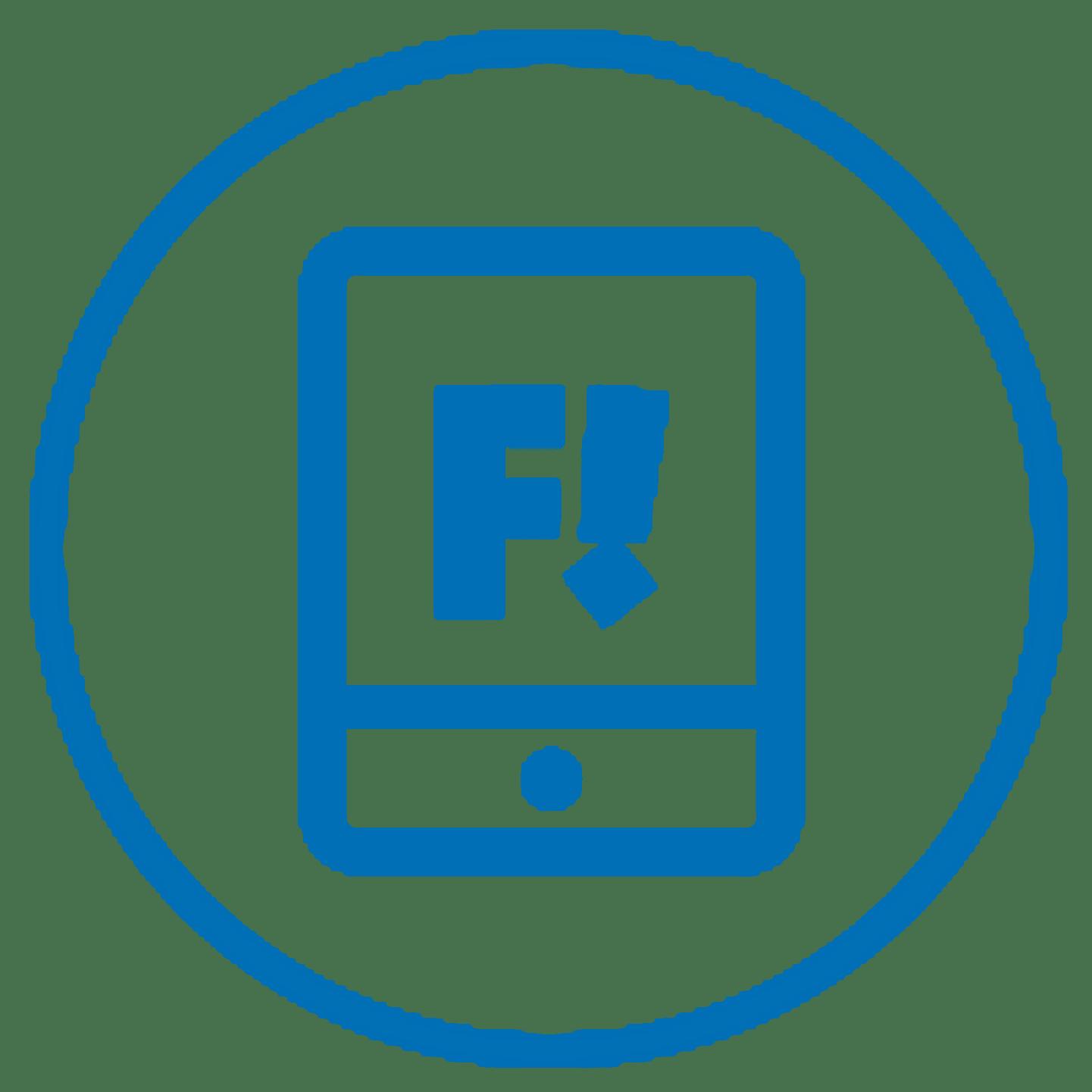 Komfortable Bedienung und smarte Apps