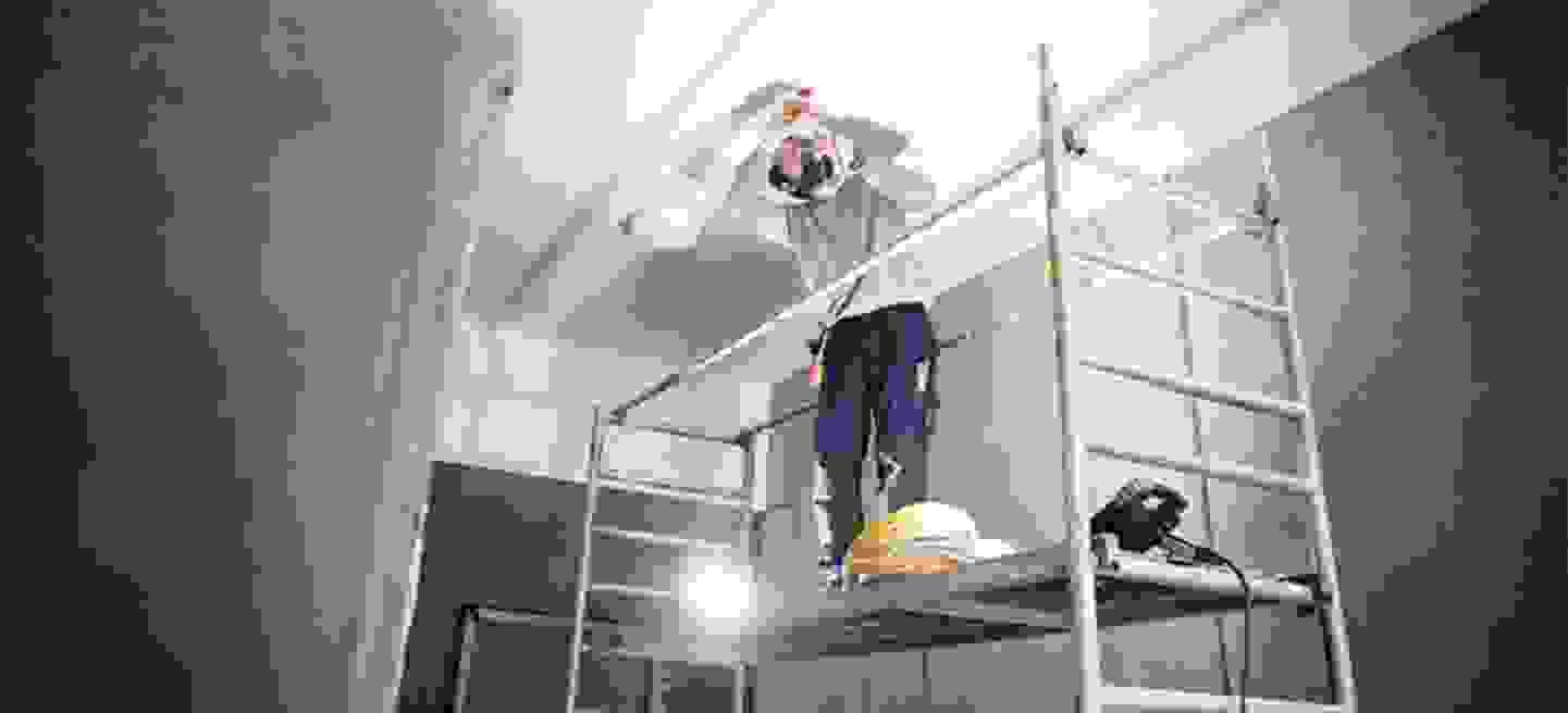 Licht- und Stromversorgung von Brennenstuhl