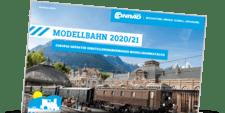 Entdecken Sie den neuen Modellbahn Katalog 2020/2021