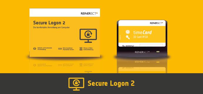 Secure Logon 2
