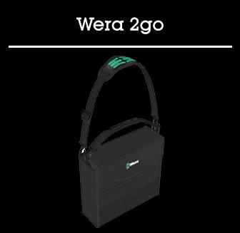 Wera 2go