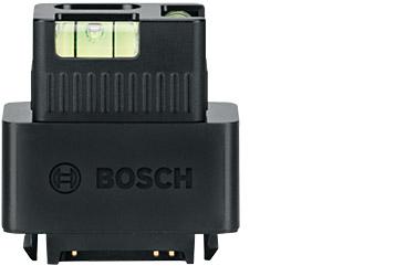 Bosch Laser Entfernungsmesser ZAMO III Linien-Adapter
