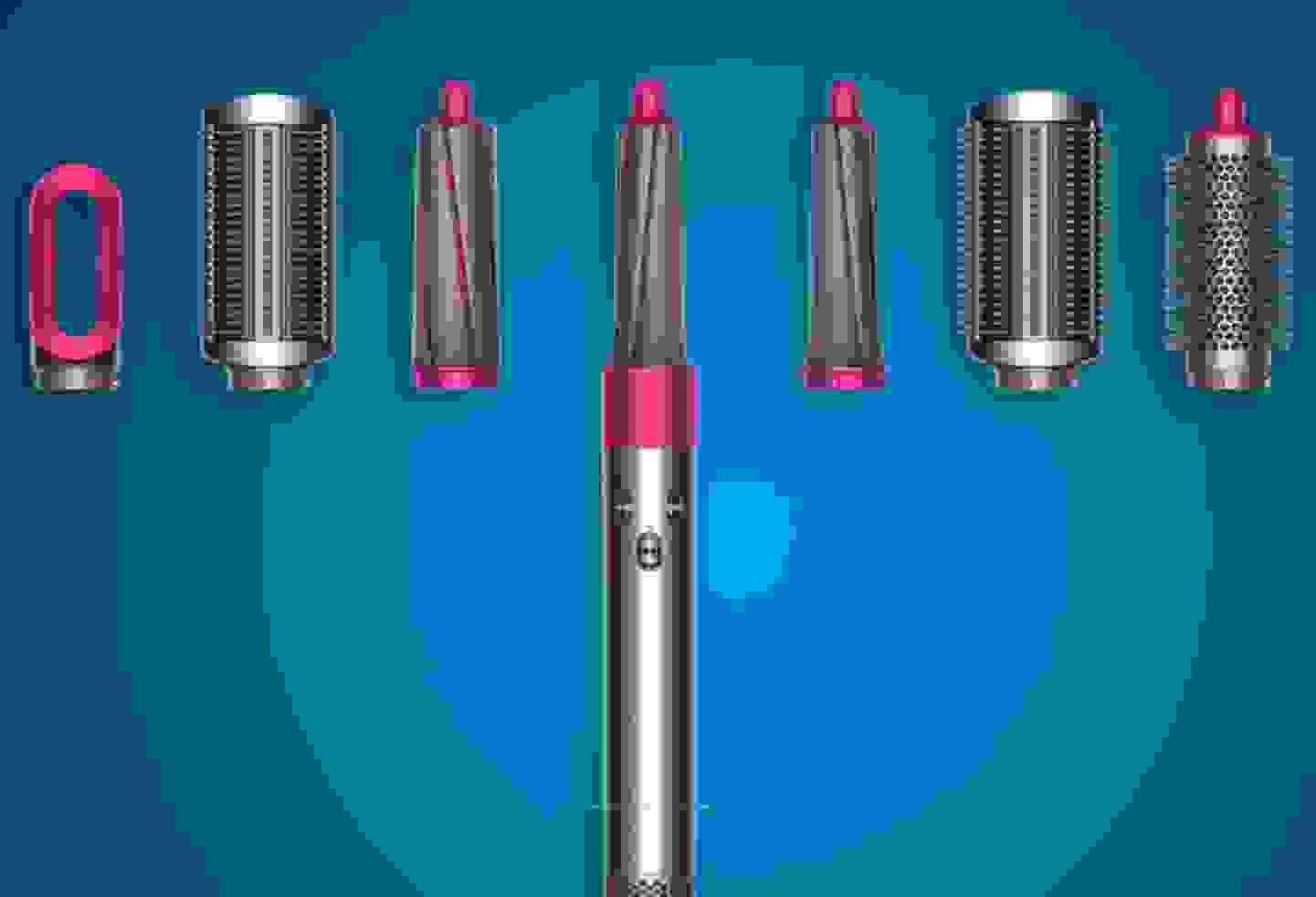 Dyson - Airwrap Complete Haarbürste »