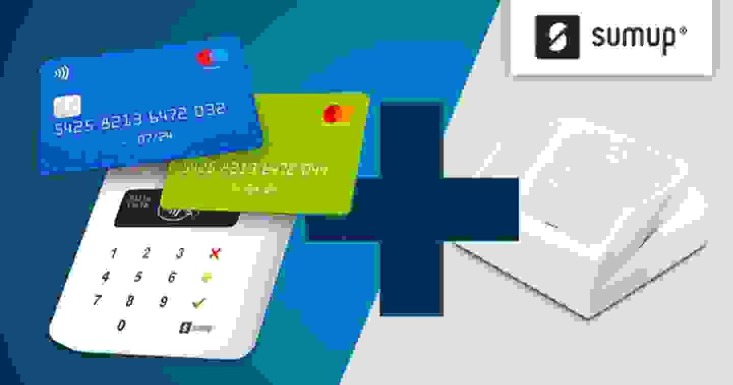 SumUp - Jetzt vom Vorteilsbundle profitieren! Mehr erfahren »