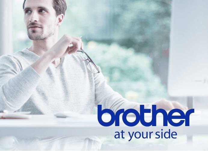 Brother: At your Side – Für jeden Bedarf die passende Lösung